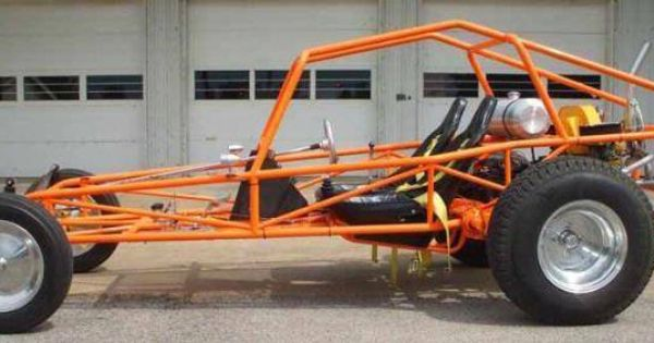 Newest Rail Buggies For Sale 2005 Orange Sand Rail Dune