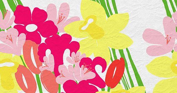 lilly pulitzer lavish lillys print, spring 2012