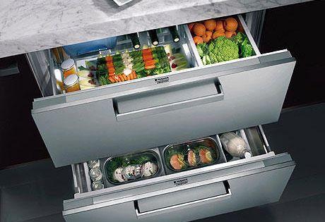 57 practical kitchen drawer organization ideas shelterness home decor pinterest kitchen - Practical kitchen drawers ...
