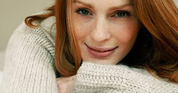 skin and beauty pictures fiery facts about redheads.aspx
