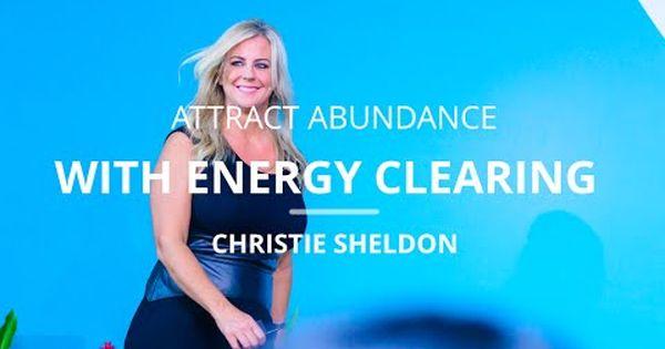 Legendary Healer Christie Marie Sheldon Returns To The