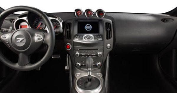 Nissan Z Roadster Interior Nissan 370z Nissan 2013 Nissan 370z