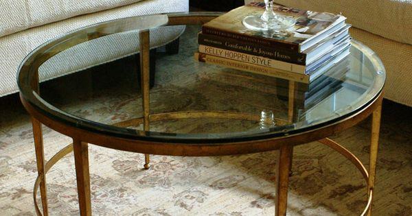 Bayswater Gold Coffee Table Random Harvest Creating My Dream Home Living Room Pinterest