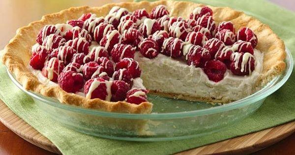 ... Pinterest | White Chocolate Raspberry, White Chocolate and Raspberries