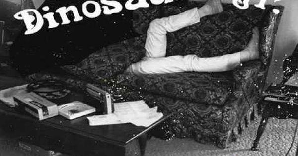 Dinosaur Jr Crumble Dinosaur Jr Dinosaur Album