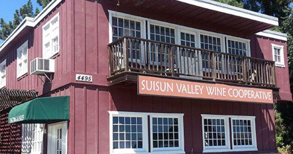 Suisun Valley Wine Cooperative Fairfield Ca Suisun City Hampton Inn The Hamptons
