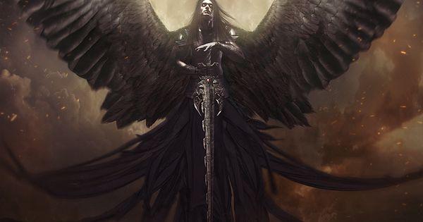 Azrael Engel