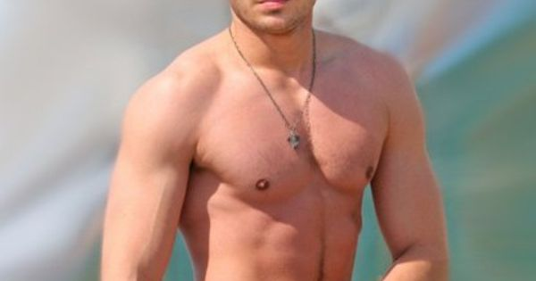 "Zac Efron! Idc what people say I loved ""High School Musical"" lol"