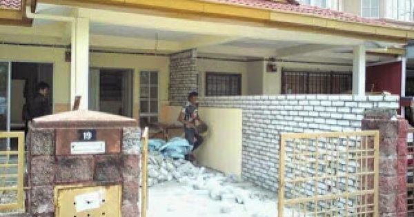 Plumbing Dan Renovation Azlan Afik 017 6239 476 Area Wangsa Maju