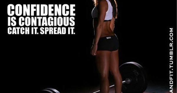 Great blog for fitness motivation :-)