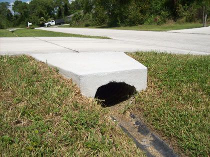 Concrete Culverts For Home Driveways This Is What I Need