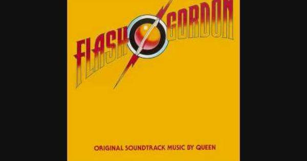 Flash Gordon Ost The Wedding March Youtube Queen Flash Gordon Soundtrack Music Soundtrack
