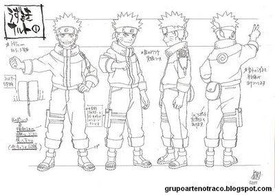 Reference Sheets Naruto And Bleach Manga Resource Naruto Sketch Naruto Drawings Naruto Characters