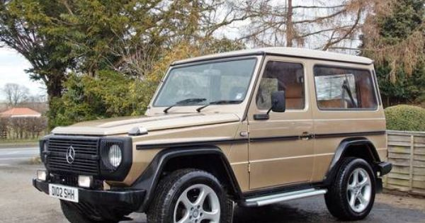 mercedes 460 g wagon 300gd rare tb turbo engine for sale 1986 g pinterest. Black Bedroom Furniture Sets. Home Design Ideas