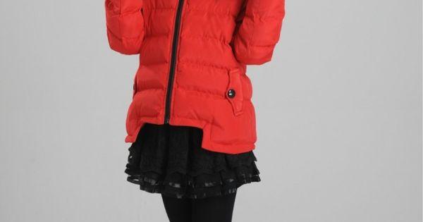 Best Girls Winter Coats Ideas | Girls Winter Coats | Pinterest