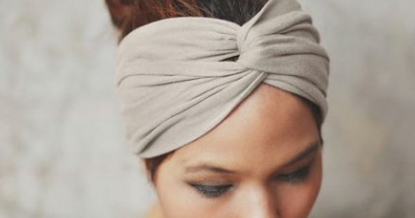 Nikisha's Picks: Turban Twist Headbands