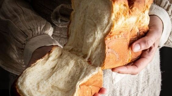 تفسير حلم الخبز في المنام Hokkaido Milk Bread Food Bread