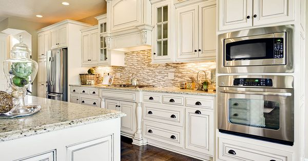 Design Ideas To Inspire You 33 Examples White Kitchen Designs