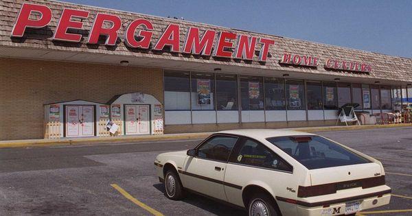 Pergament Home Center on Merrick Road in Massapequa closed