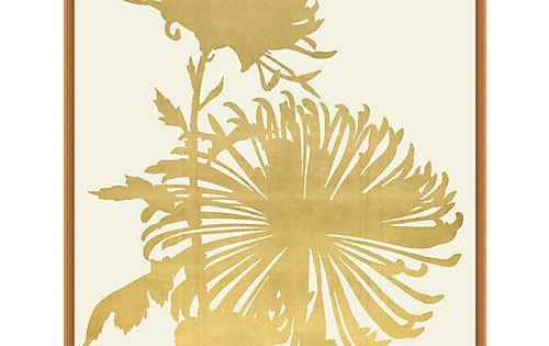 Platinum Luster Leag One Kings Lane In 2020 Wall Art Designs Framed Art Lillian August