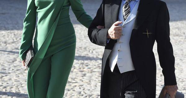 La modelo sigrid agren novia de carlos torretta llega a - Pascua ortega decorador ...