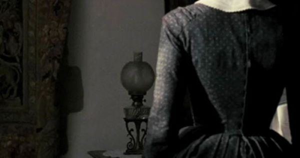 Mia Wasikowska, Jane Eyre - Jane Eyre (2011) charlottebronte caryfukunaga