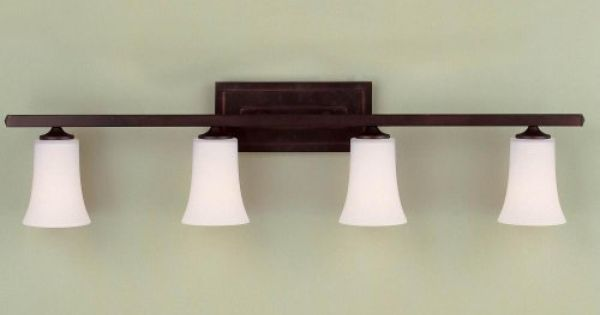 Boulevard Collection 36 Wide Bathroom Light Fixture By Murray Feiss Save 41