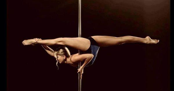 Джанейра в гимнастике фото 660-495