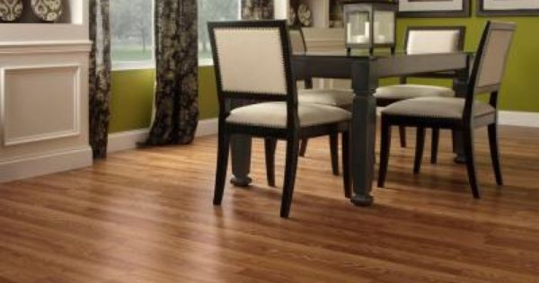 Unbranded Oak 12 Mm Thick X 7 96 In Wide X 54 37 In Length Laminate Flooring 15 04 Sq Ft Case 367871 00237 The Home Depot Flooring Living Room Wood Floor Oak Laminate Flooring