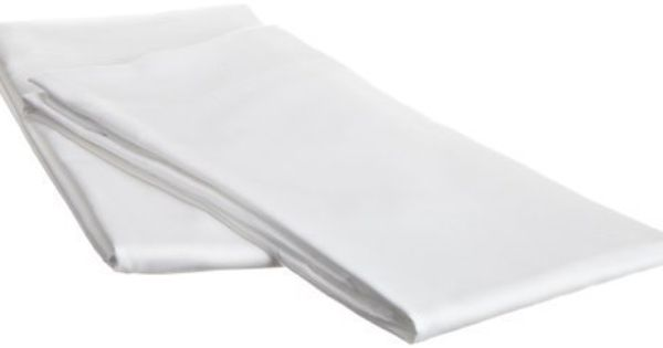 Hospitality Luxury Soft 2 Piece Set King Size Pillow Cases Of 100 Percent Microfiber Constuction In White By King Size Pillows White Pillow Cases Pillow Cases