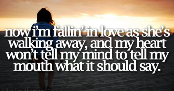 As She S Walking Away Zac Brown Band Country Song Quotes