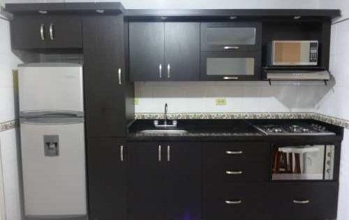 Ag cocinas y mobiliario es una empresa dedicada a la - Instalacion de cocinas integrales ...