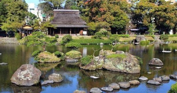 Giardino Giapponese Ufficiale La Nuova Data Per Prenotare Una