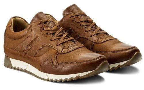 Sneakersy Lasocki Wi16 216828 Brazowy Skora 90zl Promo Shoes Brooks Sneaker Saucony Sneaker