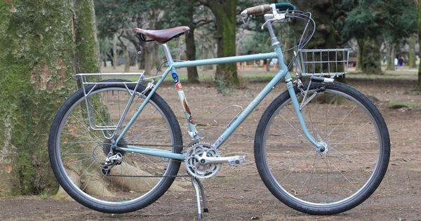 Rivbike 自転車のデザイン クロモリ 自転車