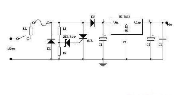 Index 243 Power Supply Circuit Circuit Diagram Power Supply Circuit Circuit Circuit Diagram