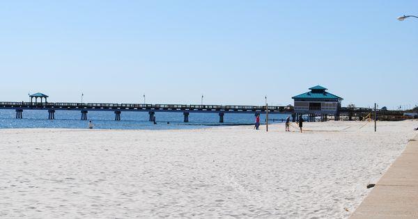 Buckroe beach hampton va pinterest beach virginia for Buckroe beach fishing pier