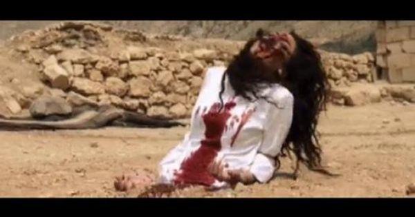 Stoning of Aisha Ibrahim Duhulow