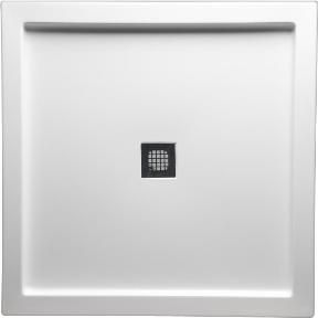 34x42 Double Threshold Shower Base With Images Shower Base