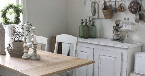 wei e vintage k che in franz sichem stil diy selber machen pinterest vintage k chen. Black Bedroom Furniture Sets. Home Design Ideas