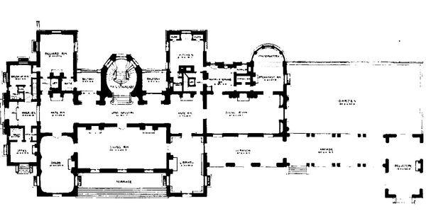 Blairsden First Floor House Floor Plans Pinterest Floors