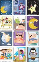 Le Jour Et La Nuit : Nuit,, Activités, Enfants., Educatout, Nursery, Activities,
