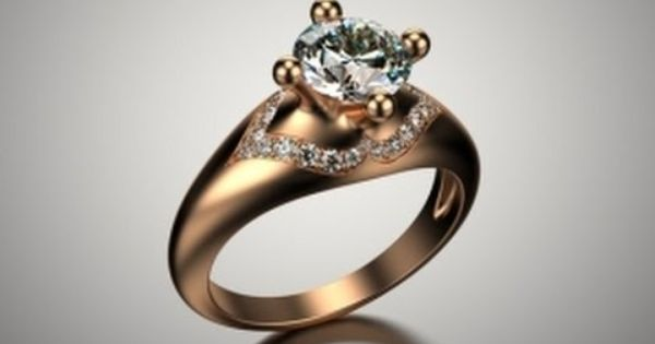 دبل خطوبة مجموعة دبل خطوبة رومانسية 2016 High Jewelry Ring Unique Engagement Rings Engagement Rings