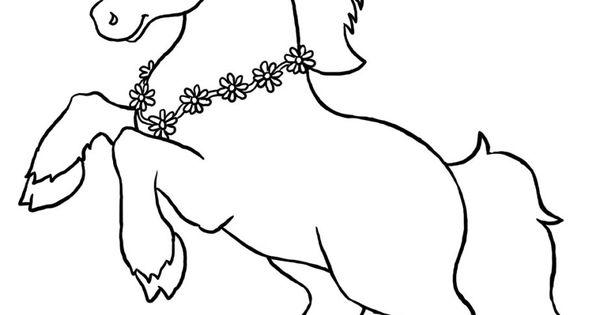 Einhorn Ausmalbilder – Malvorlagen | Ausmalbilder | Pinterest