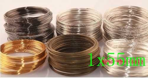 Cheap Steel Braided Wire Buy Quality Steel Wire Rope Manufacturers Directly From China Steel Wire Lowes Suppliers Bracelete Ouro