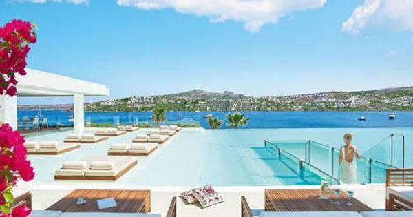 Cape Bodrum Beach Resort Sizi Agirlamak Icin Hazir Simdi Inceleyin Erkenrezervasyon Ekonomiktatil Erkenrezervasyonotel Otelbul Oteller Tatiller Turkiye