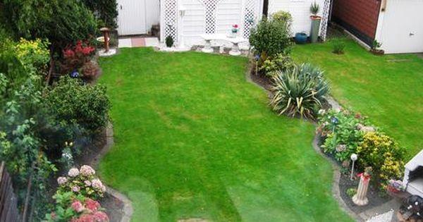 Kleinen Reihenhausgarten Kindgerecht Gestalten Seite 1 Gartengestaltung Mein Schoner Garten Online Gartengestaltung Kleiner Garten Garten