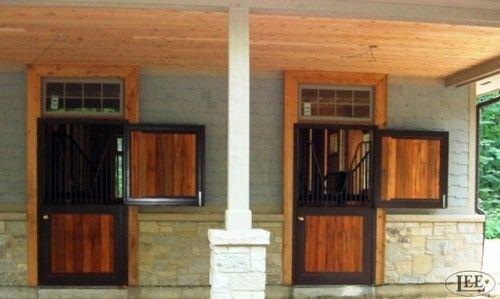 Barn End Doors Barn Breezeway Doors Horse Barn Sliding Doors Luxury Barn Diy Horse Barn Barn Design