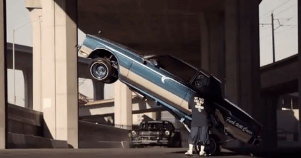 Ford Mustang Ken Block Http Www Tuttleclickford Com Voiture