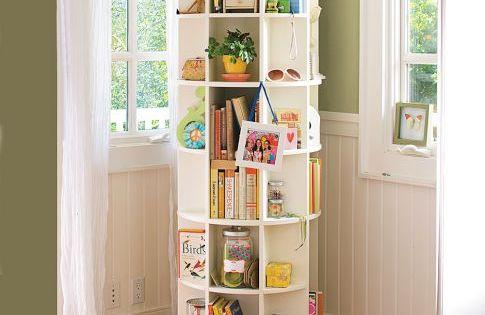 Download Wallpaper Creative Bookshelves 1000x1000 Musings And Ramblings Interesting Amp Unique Bookshelf